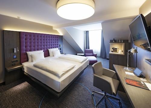 Hotel Stadt München, Düsseldorf