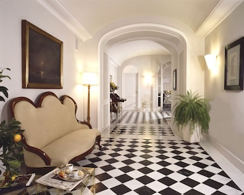 Hotel - Residence Hilda