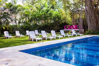 Hotel - Nina Hotel & Beach Club