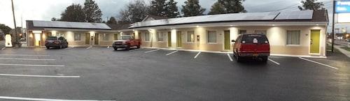 Lodge Inn, Burlington