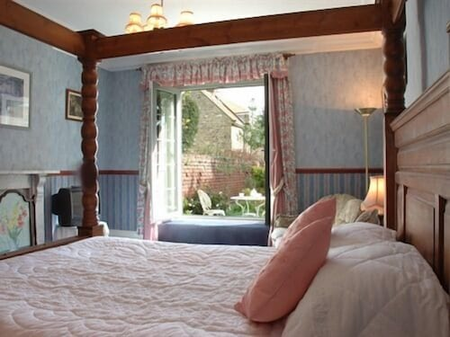 . The George and Dragon Hotel