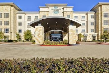 達拉斯弗里斯科希爾頓欣庭飯店 Homewood Suites by Hilton Dallas-Frisco