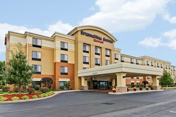 Hotel - Springhill Suites by Marriott Erie
