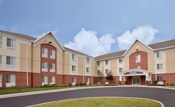 Hotel - Candlewood Suites Kansas City