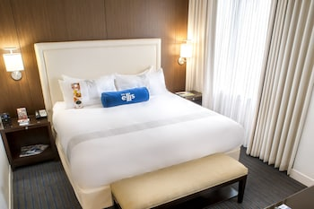 亞特蘭大艾力斯飯店 - 萬豪 Tribute Portfolio 飯店 Ellis Hotel, Atlanta, A Tribute Portfolio Hotel by Marriott