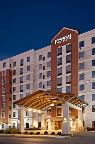 . Staybridge Suites Indianapolis Downtown - Convention Center