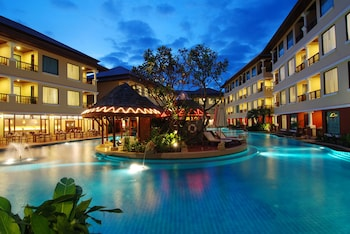Hotel - Patong Paragon Resort & Spa