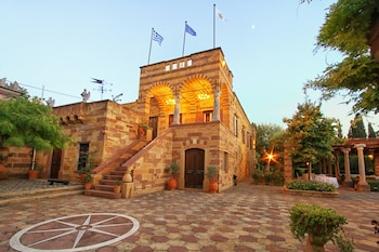 Argentikon Hotel