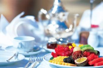 アル マハ ラグジュアリー コレクション デザート リゾート アンド スパ