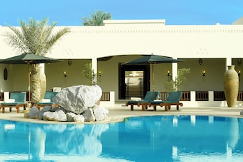 Al Maha a Luxury Collection Desert Resort & Spa