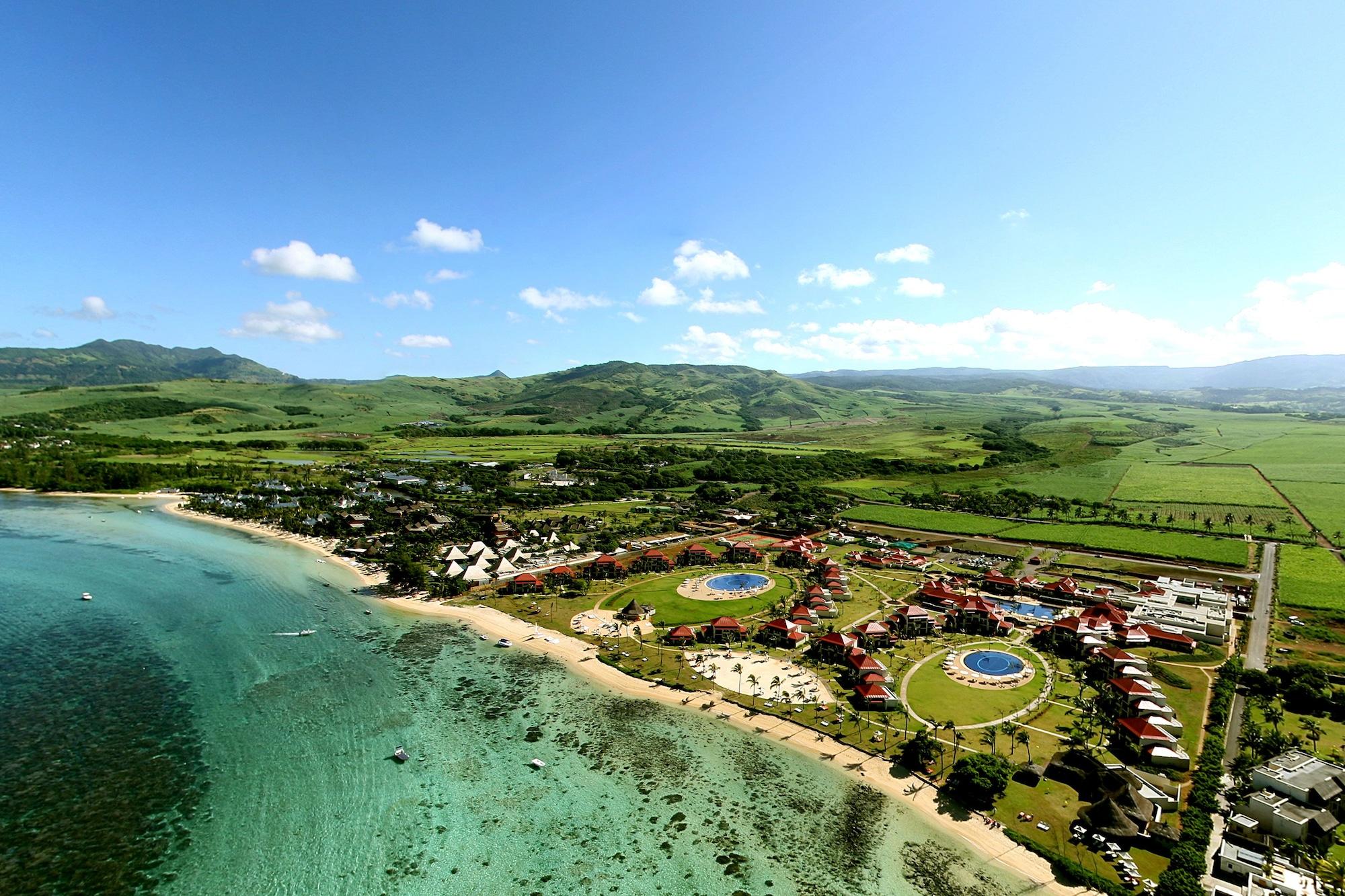 Tamassa Resort - All Inclusive,