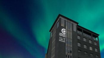 Hotel - CenterHotel Arnarhvoll