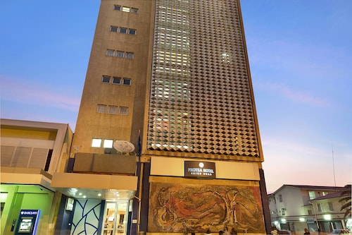 . Protea Hotel by Marriott Lusaka Cairo Road