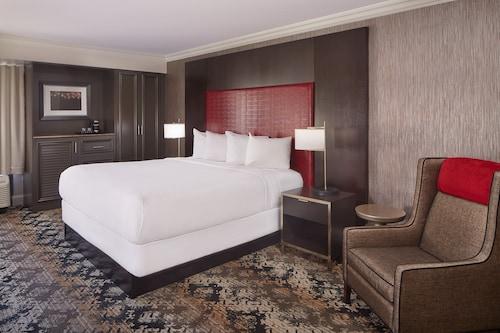. Horseshoe Tunica Casino and Hotel