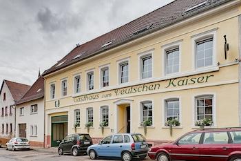 Hotel - Hotel Deutscher Kaiser