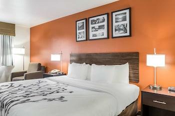 Sleep Inn North Liberty