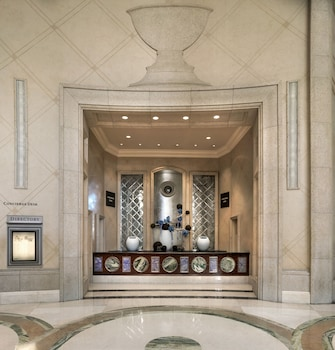 Reception at The Palazzo at The Venetian in Las Vegas