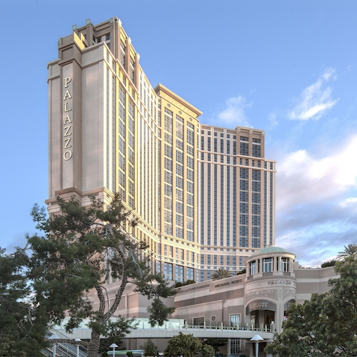 The Palazzo at The Venetian image 1