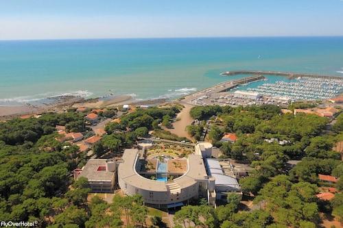 __{offers.Best_flights}__ Club Vacances Bleues Les Jardins Atlantique