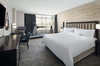 Westin, Room, 1 King Bed
