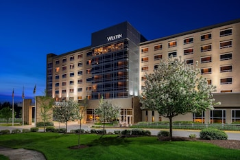 Hotel - The Westin Baltimore Washington Airport - BWI