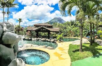 Hotel - Mountain Paradise Wellness & Spa
