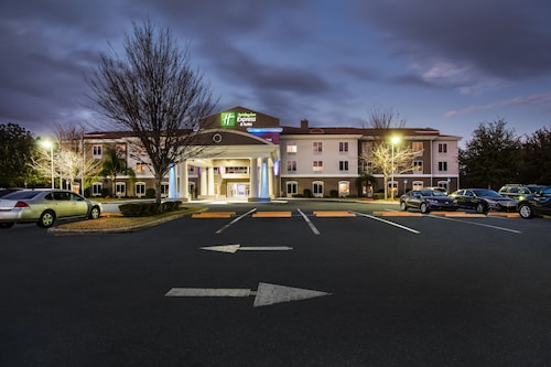 Holiday Inn Express Hotel & Suites Inverness, Citrus