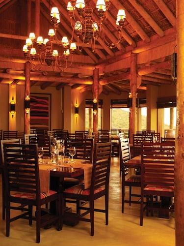 Kuzuko Lodge, Cacadu