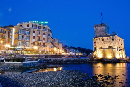 __{offers.Best_flights}__ Hotel Italia e Lido Rapallo