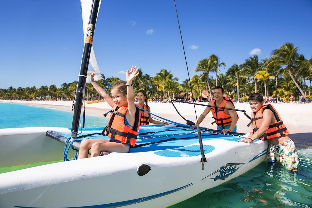 바르셀로 마야 카리브 - 올 인클루시브(Barceló Maya Caribe - All Inclusive) Hotel Image 49 - Boating