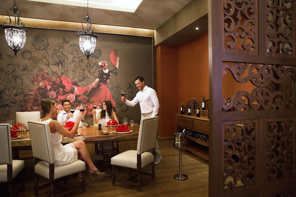 바르셀로 마야 카리브 - 올 인클루시브(Barceló Maya Caribe - All Inclusive) Hotel Image 52 - Restaurant