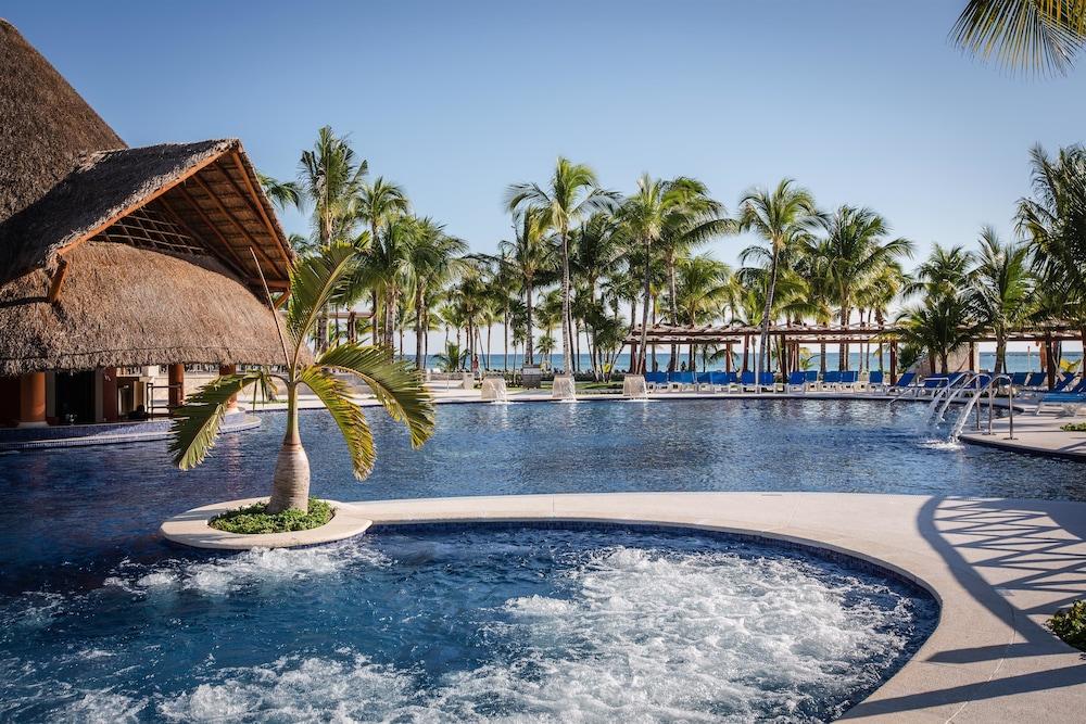 바르셀로 마야 카리브 - 올 인클루시브(Barceló Maya Caribe - All Inclusive) Hotel Image 9 - Pool
