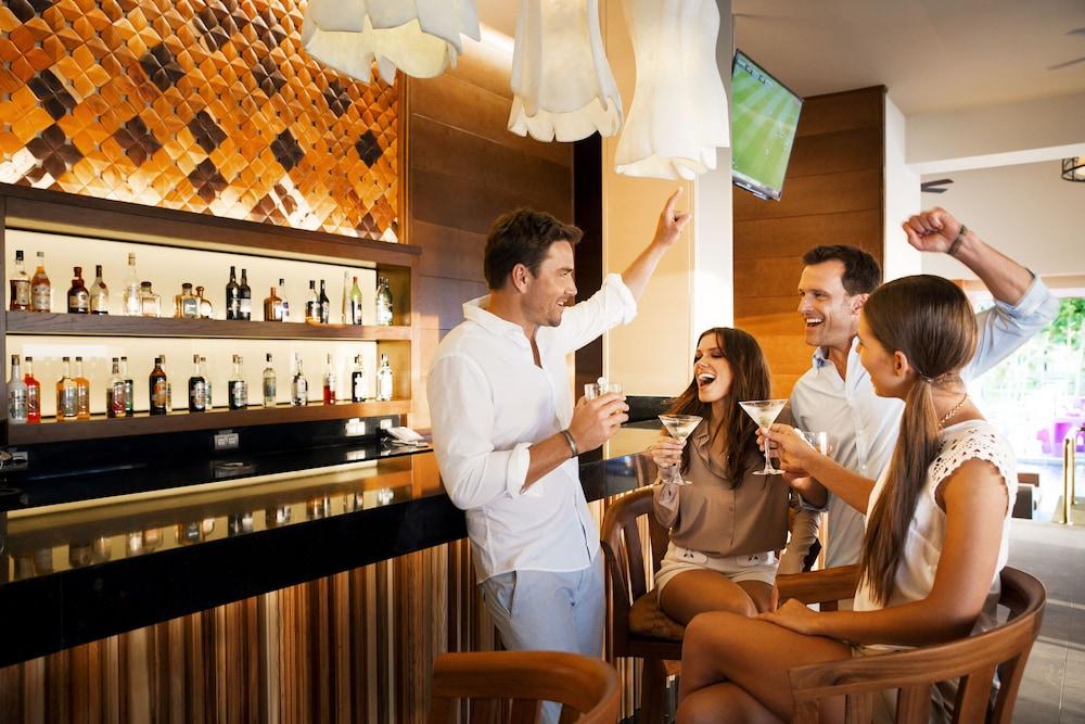바르셀로 마야 카리브 - 올 인클루시브(Barceló Maya Caribe - All Inclusive) Hotel Image 57 - Hotel Bar