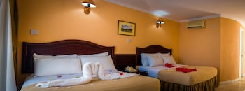 Palm Haven Hotel - Guestroom  - #0