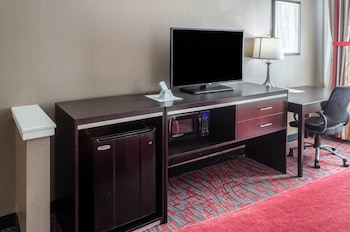 Best Western Plus Airport Inn & Suites - Mini-Refrigerator  - #0