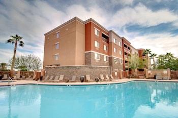 阿文戴爾/西鳳凰城萬怡飯店 Courtyard by Marriott Phoenix West/Avondale