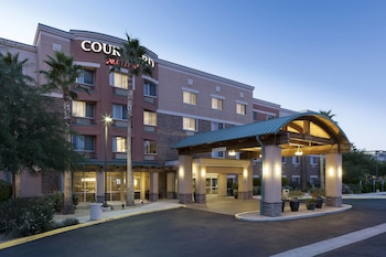 Hotel - Courtyard by Marriott Phoenix West/Avondale