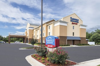 Hotel - Fairfield Inn & Suites Marianna