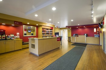 Hotel - TownePlace Suites Kansas City Overland Park
