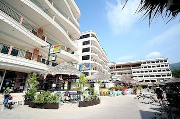 Hotel - Bel Aire Resort Phuket