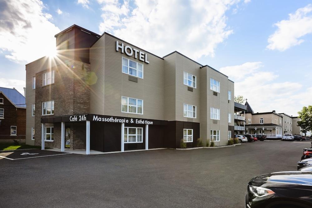 Littoral - Hotel & Spa