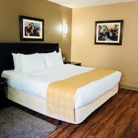 Deluxe Room, 1 King Bed, Annex Building