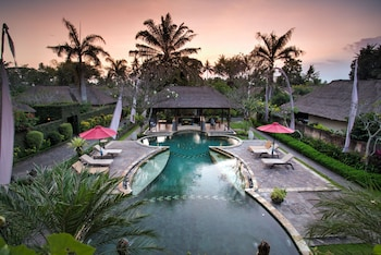 Hotel - FuramaXclusive Resort & Villas, Ubud