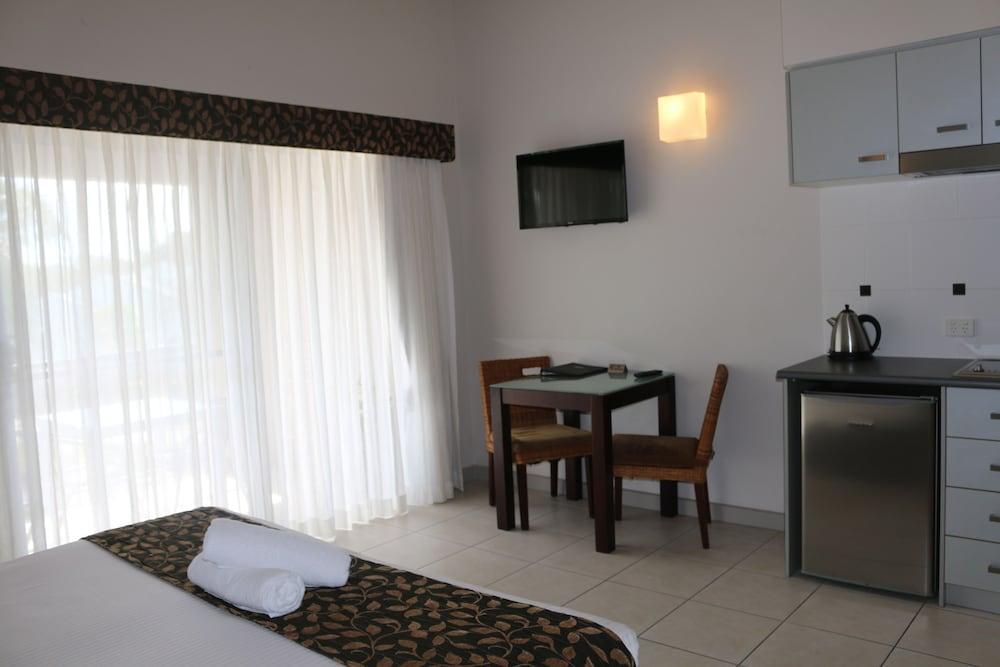 ブルー ラグーン リゾート