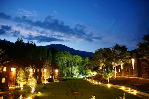 Hotel Sierra Resort Hakuba, Hakuba