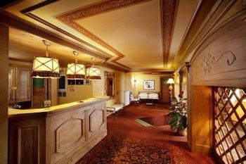 Hotel Perla - Reception  - #0