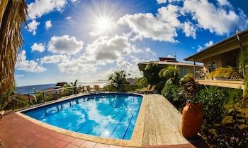 Hotel - Caribbean Club Bonaire