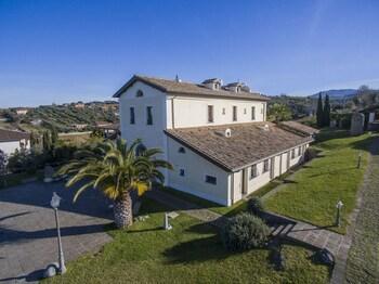 Residenza D'Epoca Pietra di Ponente - Aerial View  - #0