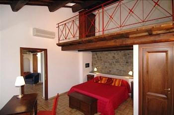 Hotel - Residenza D'Epoca Pietra di Ponente