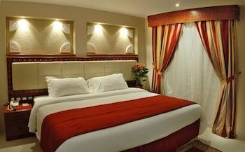 Hotel - Al Liwan Suites